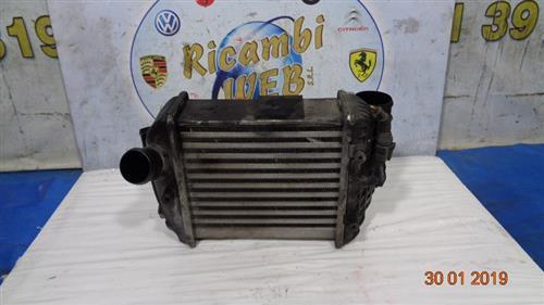 AUDI TERMICO CLIMA  AUDI A4 1.9 TDI RADIATORE INTERCOOLER