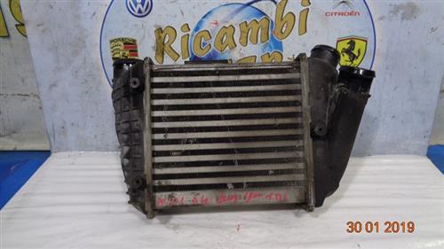 AUDI TERMICO CLIMA  AUDI A4 TDI '03 RADIATORE INTERCOOLER 8E0145806C