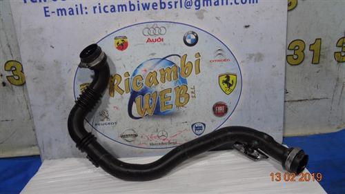 RENAULT MECCANICA  RENAULT MODUS 1.5 DCI '05 TUBO INTERCOOLER 8200527669 8200468372