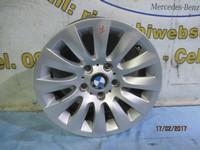 BMW ACCESSORI  BMW 320 330 CERCHI DA 16 POLLICI 7