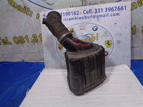 ALFA ROMEO TERMICO CLIMA  ALFA ROMEO 2.4 JTDM SCATOLA FILTRO (FERMI ROTTI)
