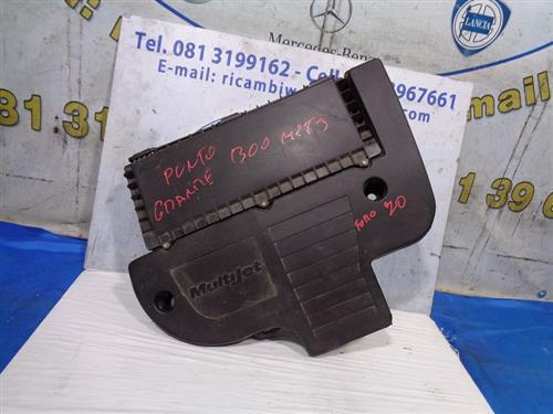 FIAT TERMICO CLIMA  FIAT GRANDE PUNTO 1.3 MLTJ 75cv SCATOLA FILTRO 55180540 (FORO DA 70mm)