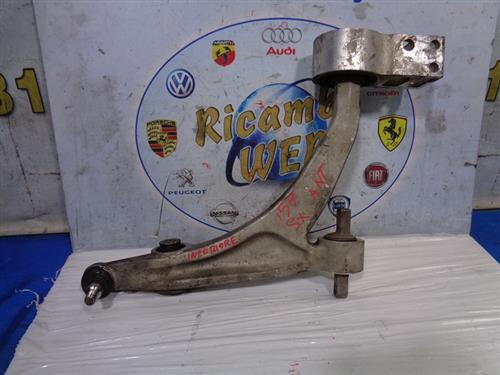 ALFA ROMEO MECCANICA  ALFA ROMEO 159 BRACCETTO INFERIORE ANTERIORE SX