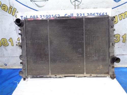 ALFA ROMEO TERMICO CLIMA  ALFA ROMEO 156 1.9 JTD RADIATORE ACQUA