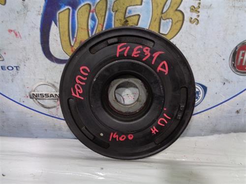 FORD MECCANICA  FORD FIESTA 1.4 HDI '05 PULEGGIA