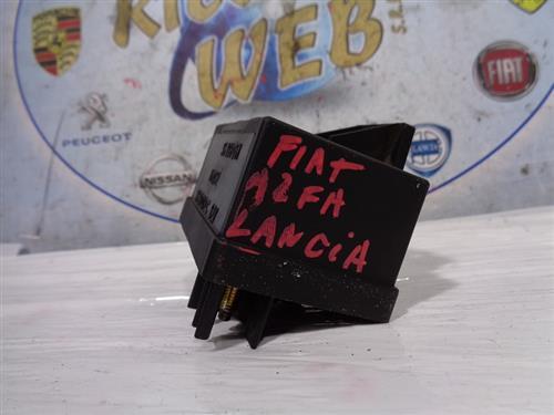 FIAT ELETTRONICA  FIAT - ALFA - LANCIA CENTRALINA CANDELETTE 55199051