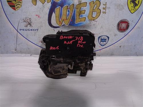 BMW CARROZZERIA  BMW 318/320 '06 SERRATURA ANTERIORE DX