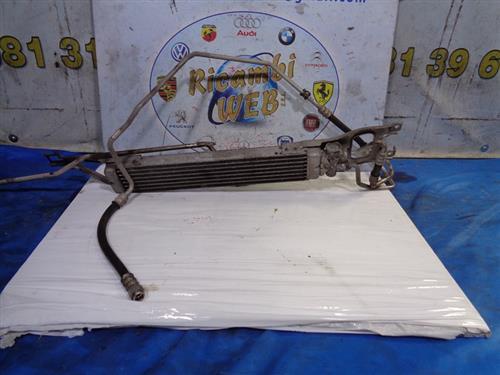 MERCEDES TERMICO CLIMA  MERCEDES CLASSE B 2.0 TDI '06 RADIATORE OLIO (PER CAMBIO AUTOMATICO)