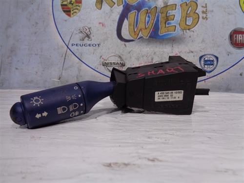 SMART ELETTRONICA  SMART FORTWO  LEVA DEVIOLUCI FARI/FRECCE BLU A45054505