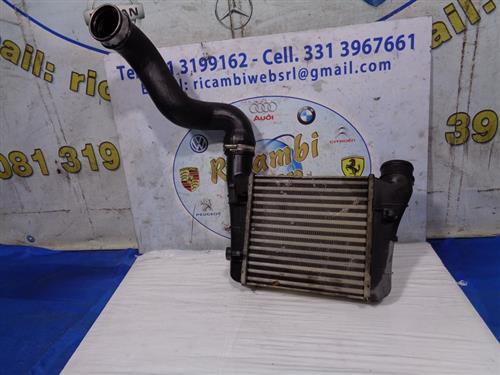 AUDI TERMICO CLIMA  AUDI A4 1.9 TDI RADIATORE INTERCOOLER 8F0145805F