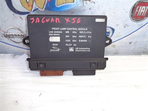 JAGUAR ELETTRONICA  JAGUAR XJ6 CENTRALINA FANALI 90890444