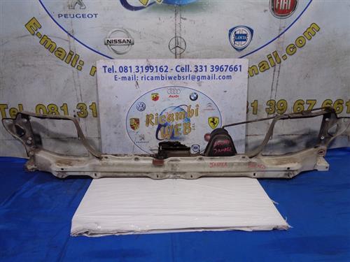 FIAT CARROZZERIA  FIAT DUCATO / CITROEN JUMPER BATTICOFANO