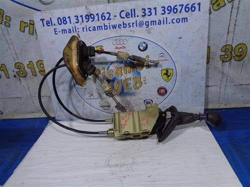 FIAT MECCANICA  FIAT DUCATO 2.3 TDI '08 LEVA CAMBIO 7353327050
