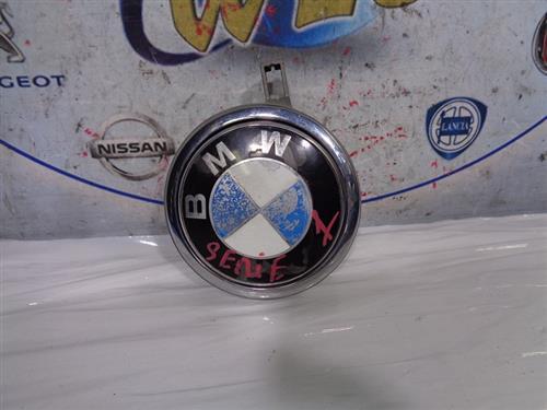 BMW CARROZZERIA  BMW SERIE 1 '05 MANIGLIA PORTELLONE