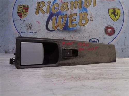 FIAT CARROZZERIA  FIAT IDEA '05 MANIGLIA INTERNA ANTERIORE DX CON PULSANTE ALZAVETRO