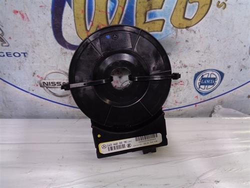 MERCEDES ELETTRONICA  MERCEDES ML '01 SENSORE ANGOLO DIREZIONALE 1634600090