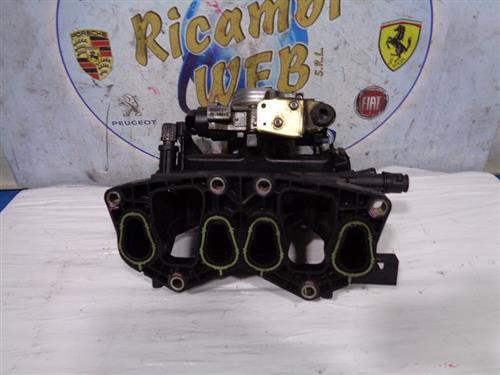 FIAT MECCANICA  FIAT PUNTO 1.2 B '02 COLLETTORE ASPIRAZIONE COMPLETO (INIETT-CORP FAR)