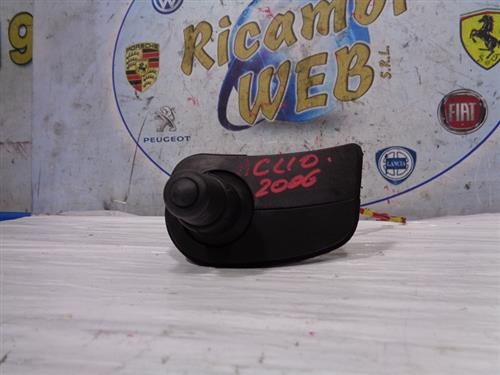 RENAULT ELETTRONICA  RENAULT CLIO - MODUS '06 LEVA DEVIOLUCI FARI/FRECCE 0261082965 *