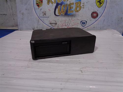 ALFA ROMEO ELETTRONICA  ALFA ROMEO 166 / LANCIA LYBRA  LETTORE CD 5WK7817650