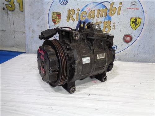 AUDI TERMICO CLIMA  AUDI A4 - A6 COMPRESSORE A/C447220-8433
