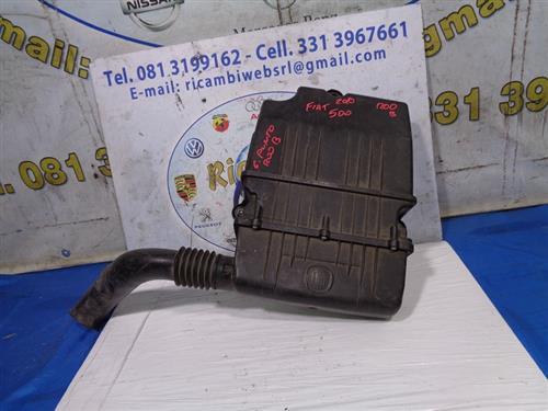 FIAT TERMICO CLIMA  FIAT 500 1.2 BENZINA '10 SCATOLA FILTRO 51773400