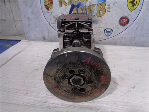AUDI MECCANICA  AUDI A4 2.5 TDI V6 150cv '01 POMPA INIEZIONE 0470506002