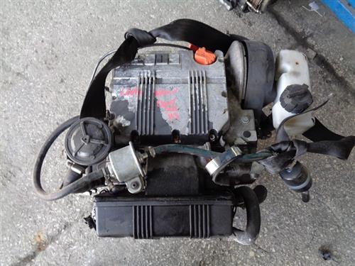 MECCANICA  MINICAR MOTORE LOMBARDINI / LIGIER 500cc LDW502M3