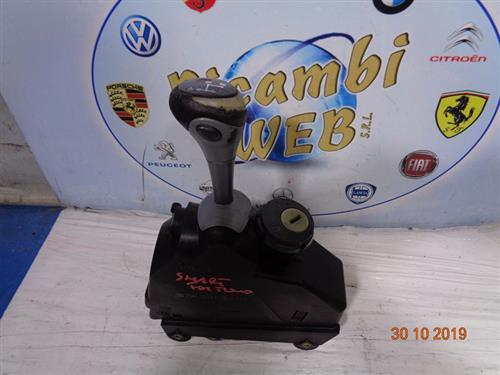 SMART MECCANICA  SMART FORTWO '01 LEVA CAMBIO 0007543V003