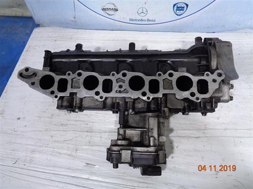FIAT MECCANICA  FIAT BRAVO 1.9 MLTJ 150cv '08 COLLETTORE ASPIRAZIONE COMPLETO 0077995