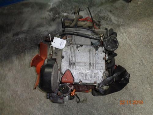 MICROCAR MECCANICA  MINICAR MOTORE LOMBARDINI/LIGIER LDW502M3