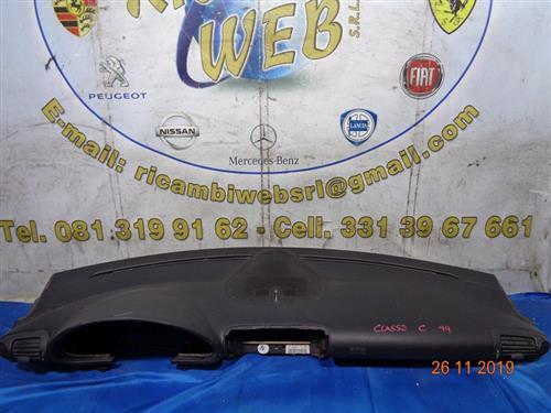 MERCEDES CARROZZERIA  MERCEDES CLASSE C '99 CRUSCOTTO