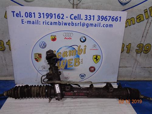 BMW MECCANICA  BMW SERIE 3 '02 SCATOLA GUIDA 7852974643