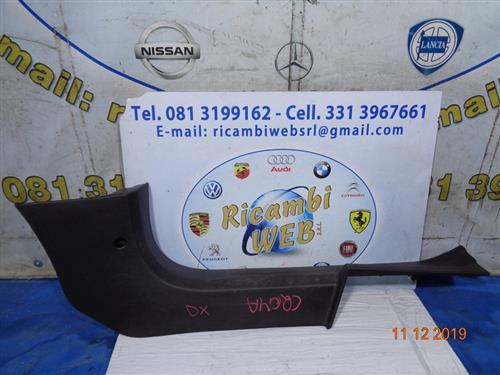 FIAT CARROZZERIA  FIAT CROMA '08 BATTITACCO ANTERIORE DX  NERO