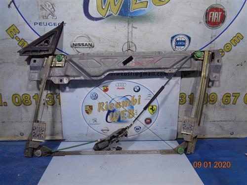 ROVER CARROZZERIA  ROVER 820 3 PORTE CREMAGLIERA SX