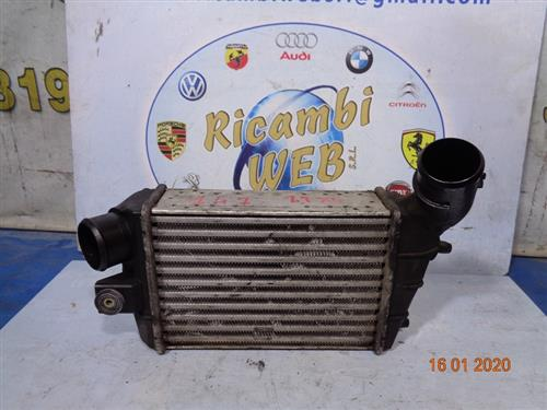 ALFA ROMEO TERMICO CLIMA  ALFA ROMEO 147 1.9 JTD RADIATORE INTERCOOLER