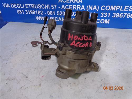 HONDA MECCANICA  HONDA ACCORD 1.8 16v SPINTEROGENO 30100 P45G01