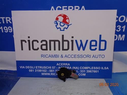 ALFA ROMEO ELETTRONICA  ALFA ROMEO 159 MOTORINO ALZAVETRO ANTERIORE SX