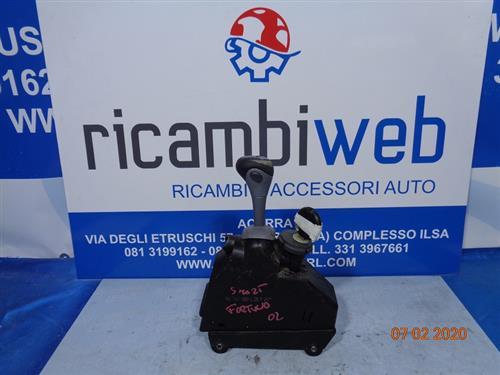 SMART MECCANICA  SMART FORTWO '02 LEVA CAMBIO 0007543 V003C28Y