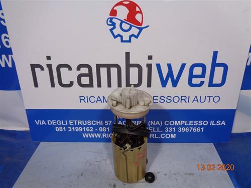 ALFA ROMEO ELETTRONICA  ALFA ROMEO 156 1.6 B '02 POMPA GALLEGGIANTE 0580313012