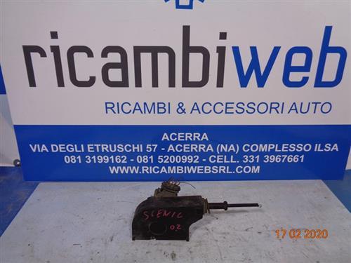 RENAULT ELETTRONICA  RENAULT SCENIC 1.9 DCI '02 POTENZIOMETRO