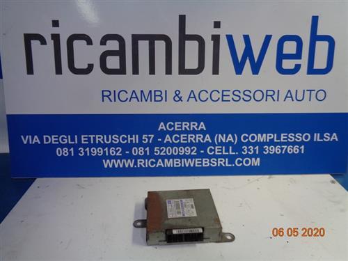 LANCIA ELETTRONICA  LANCIA THESIS 3.2 BENZINA CENTRALINA CAMBIO AUTOMATICO 55184824