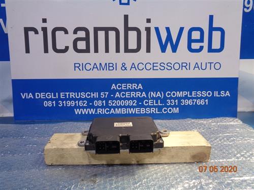 SMART ELETTRONICA  SMART FORTWO 451 '09 CENTRALINA CAMBIO AUTOMATICO A4515453232001