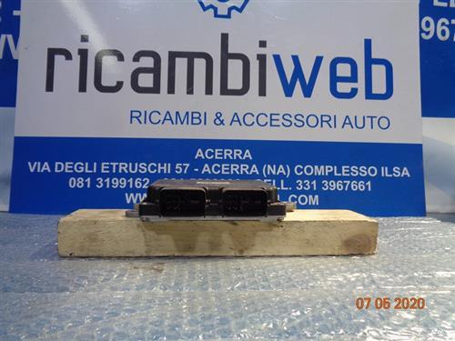 SMART ELETTRONICA  SMART FORTWO 451 '09 CENTRALINA CAMBIO AUTOMATICO A4519006300000