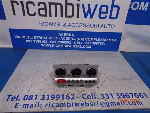 ALFA ROMEO TERMICO CLIMA  ALFA ROMEO 156 TASTIERA A/C 1560334760