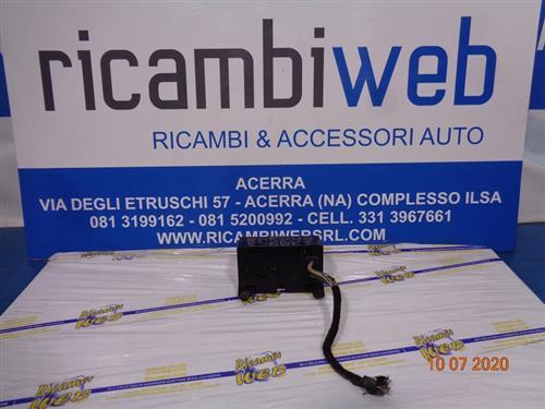 ALFA ROMEO ELETTRONICA  ALFA ROMEO 156 1.9 JTD DISPLAY CENTRALE 5550003703 01 (MODELLO GRANDE)