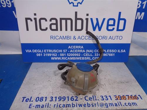 AUDI TERMICO CLIMA  AUDI A3 VASO ESPANSIVO 1K0121407