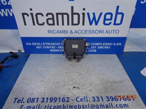 SMART ELETTRONICA  SMART FORTWO 451 '09 CENTRALINA CAMBIO AUTOMATICO A4515457532 001