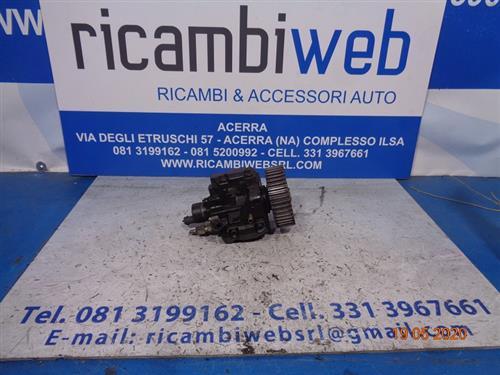 ALFA ROMEO MECCANICA  ALFA ROMEO 156 2.4 JTDM POMPA COMMON RAIL 0445010006