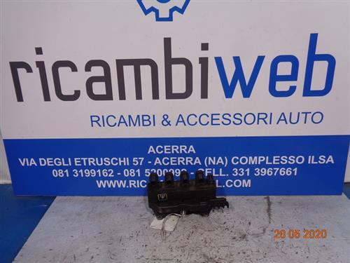 FIAT ELETTRONICA  FIAT BRAVO 1.6 16v BOBINE BAE920A