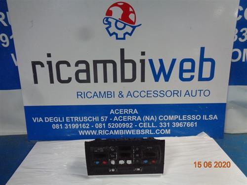 AUDI TERMICO CLIMA  AUDI A4 '06 TASTIERA A/C 8E0820043H (TASTI USURATI)